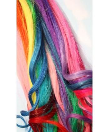 Мелки для волос 12