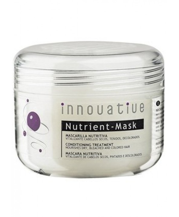 Маска Nutrient Mask