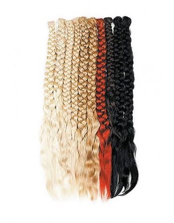 Коса-хвост славянская